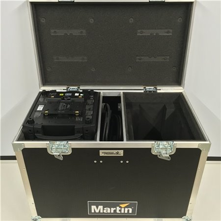 Rush MH1 Profile Plus LED Moving Head Flightcase