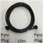 10m Pyro Cable